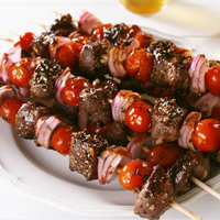 Egyptian Kofta Beef Kebab Wraps - Monday 11/16