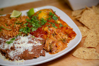Everyone Loves Chicken Enchiladas - Tuesday 3/16