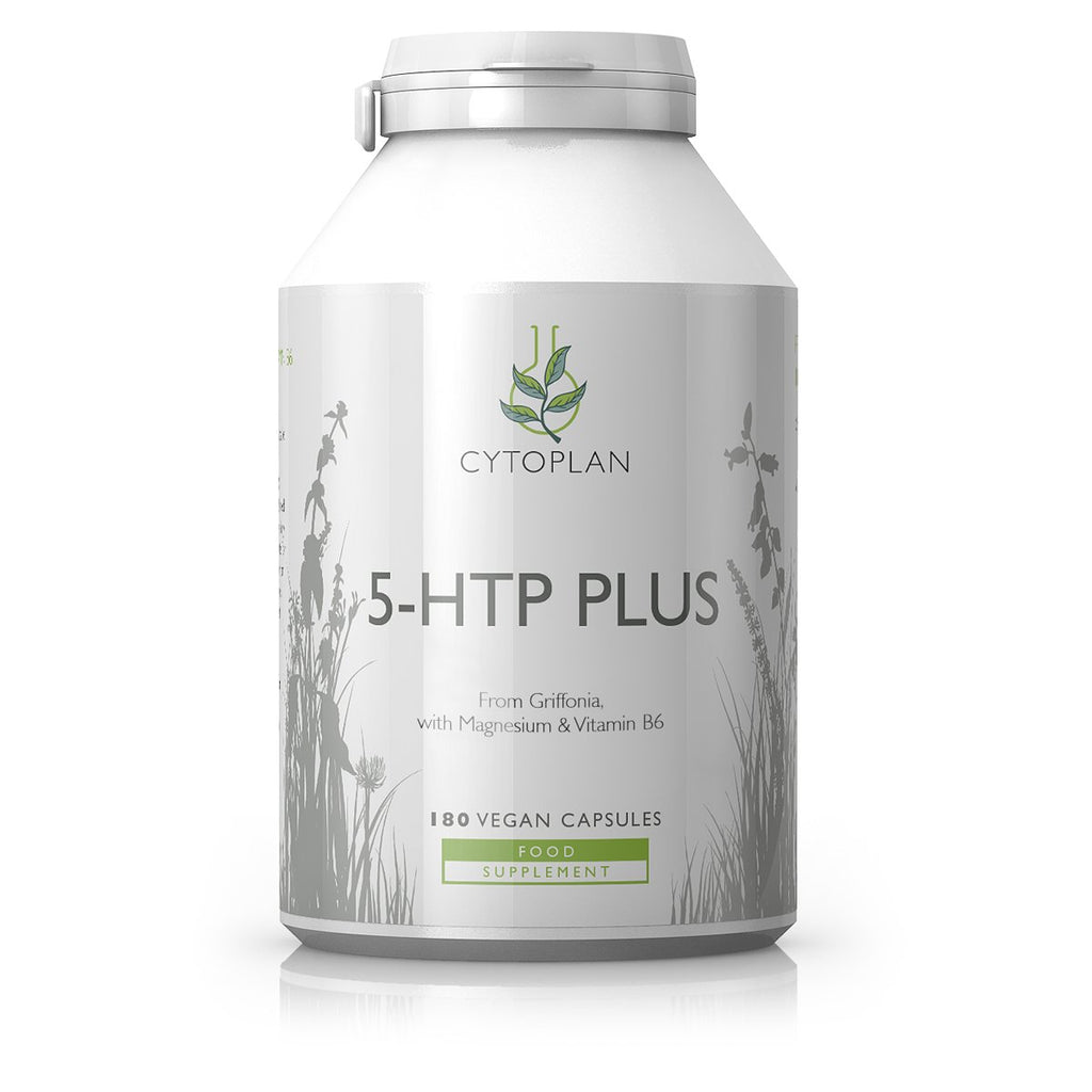 cytoplan-5-htp-plus