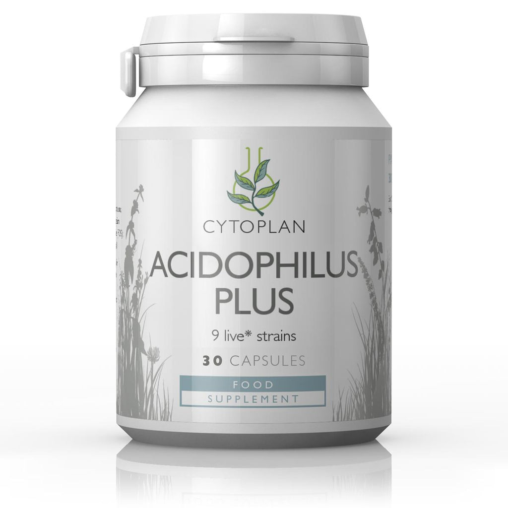 cytoplan-acidophilus-plus