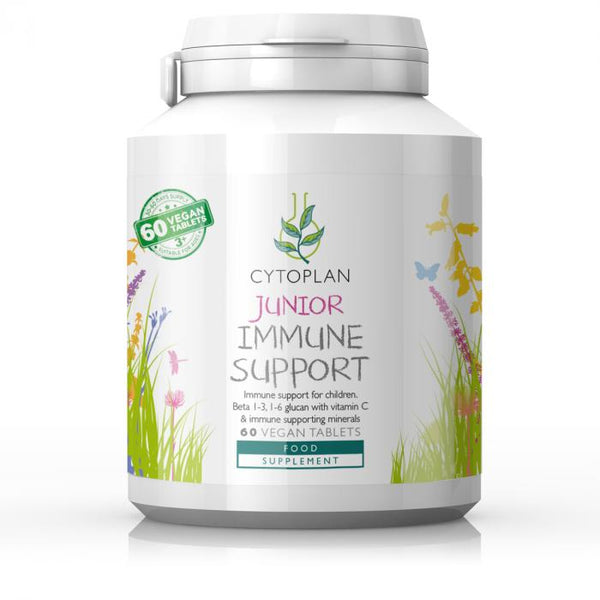 cytoplan-junior-immune-support