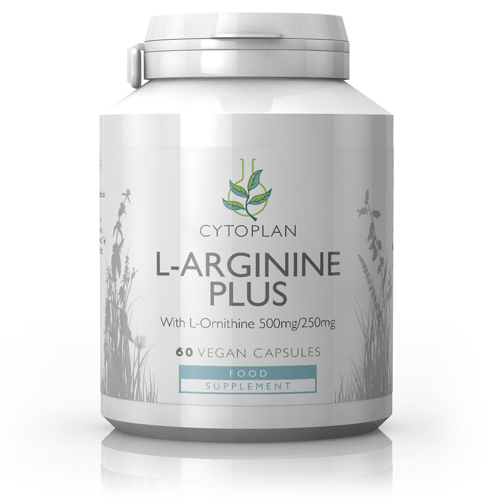 cytoplan-l-arginine-plus