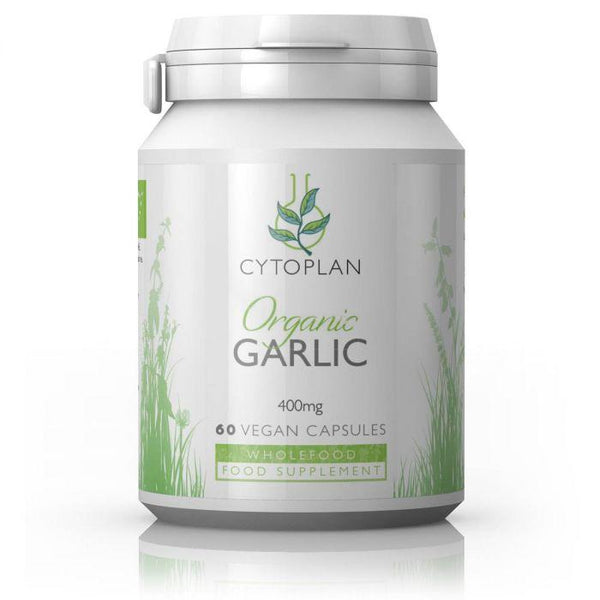 cytoplan-organic-garlic