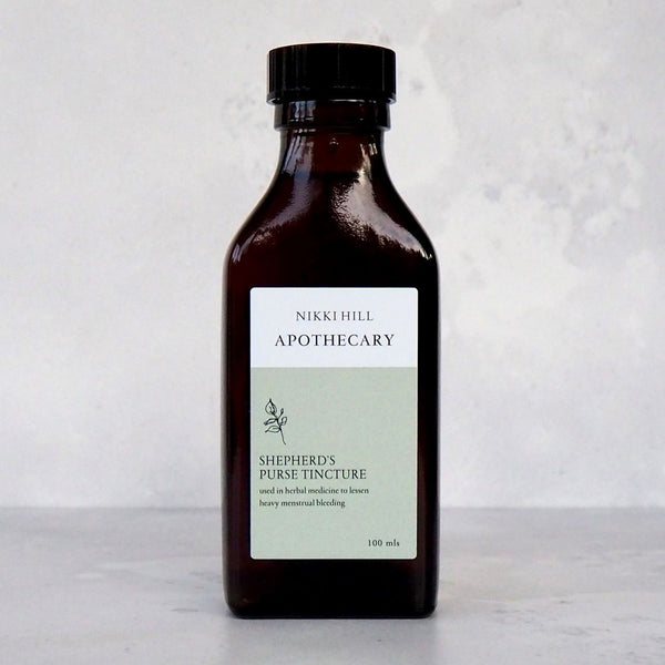 nikki-hill-shepherds-purse-tincture