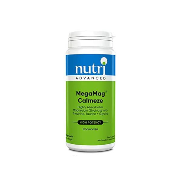 nutri-advanced-megamag-calmeze-chamomile