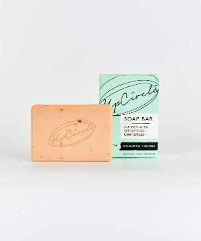upcircle-beauty-organic-cinnamon-and-ginger-chai-soap