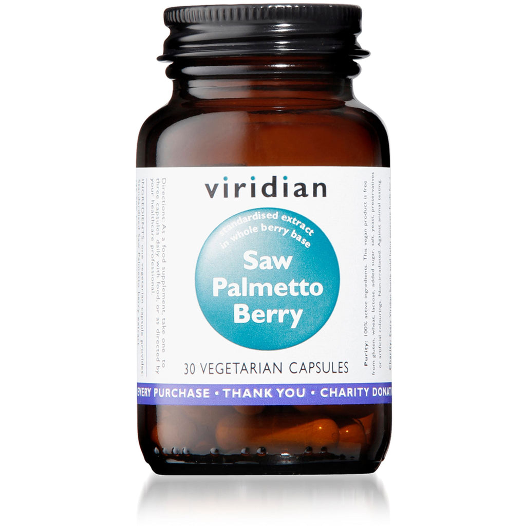 viridian-saw-palmetto-berry-extract