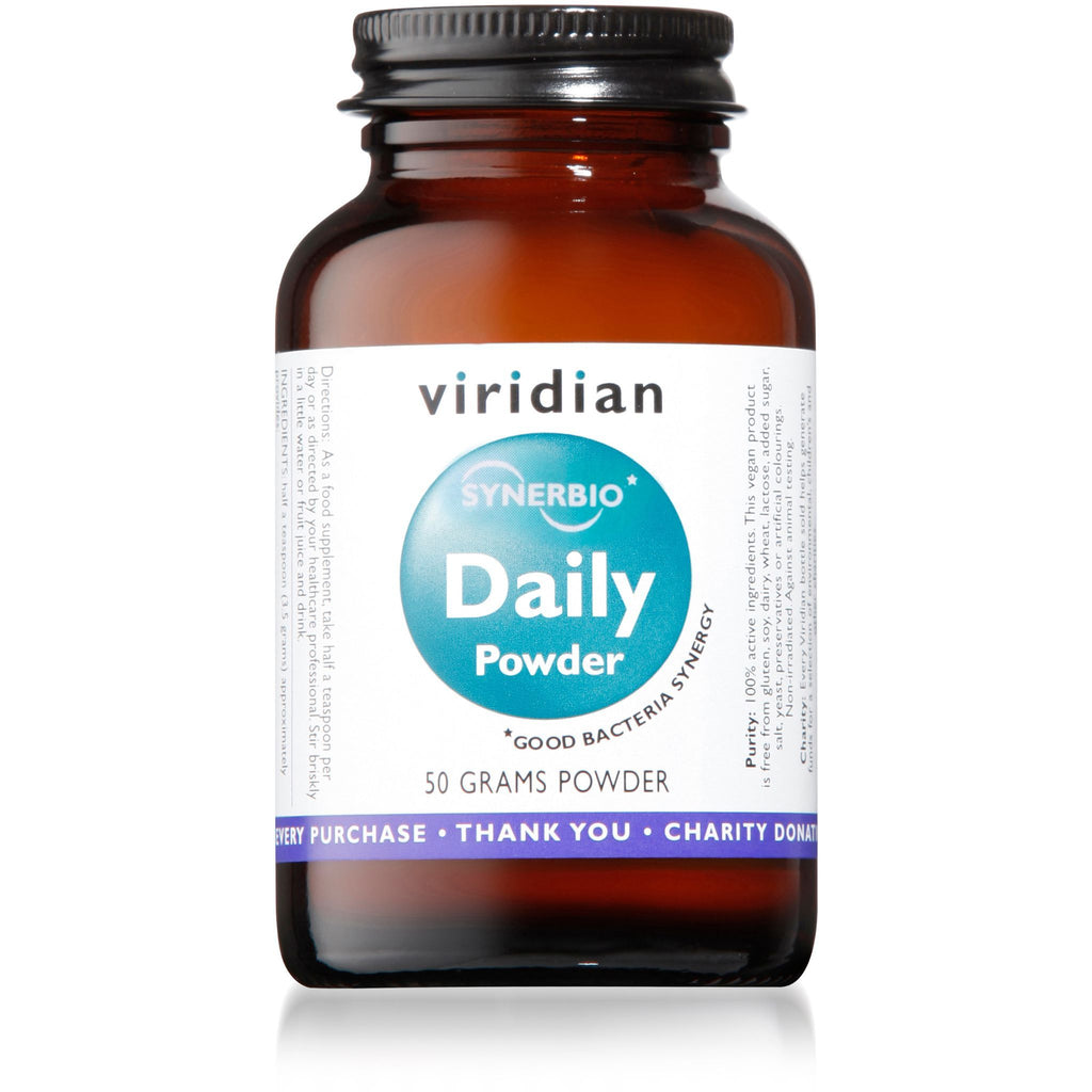 viridian-synerbio-daily-powder