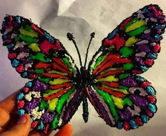 3d Printing Pen Butterfly