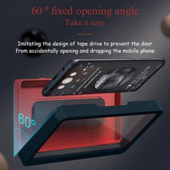 Wall Mounted Phone Case 60 Degree