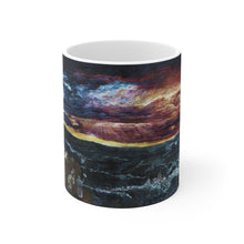 "Load image into Gallery viewer, ""Noah's Ark"" Mug 11oz"