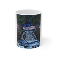 "Load image into Gallery viewer, ""Most High Satisfies Every Being"" Mug 11oz"