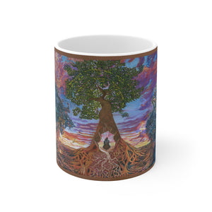 """Birth"" Mug 11oz"