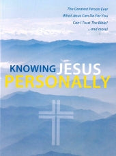 Knowing Jesus Personally Minimag