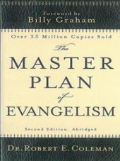 The Master Plan of Evangelism - Abridged