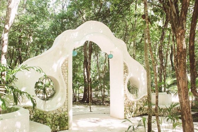 Kundalini Awakening Retreat. MARCH 20TH – 27th, 2021 > TULUM, MEXICO