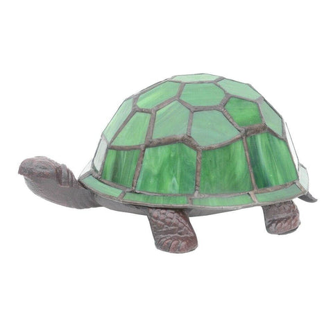Lampe Tortue Vitrage