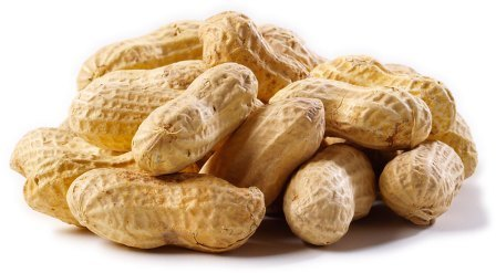 Peanuts in Shell- 4lbs