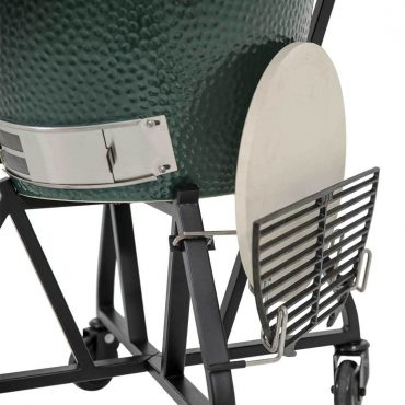 The Big Green Egg Nest Utility Rack
