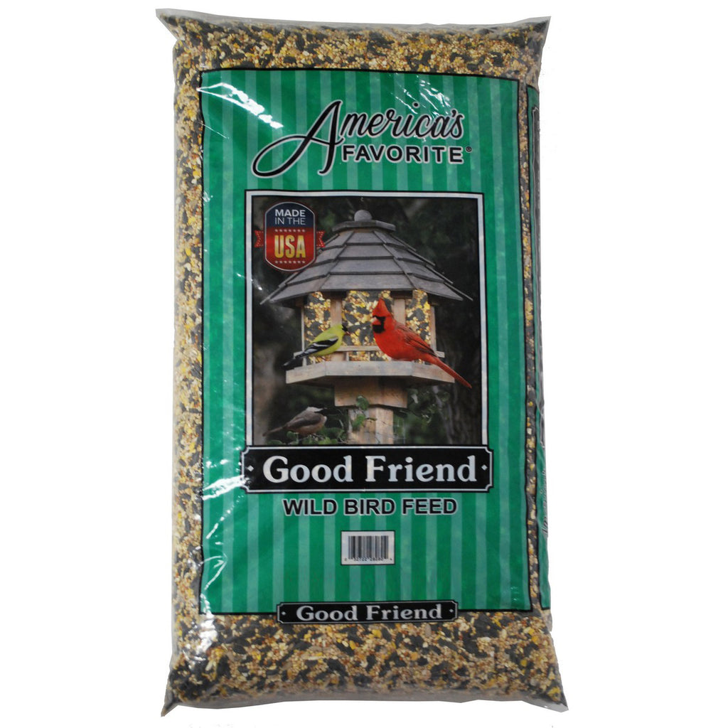 Good Friend Bird Seed