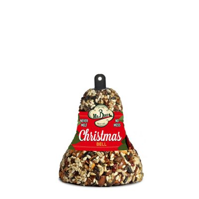 Christmas Fruit and Nut Bell