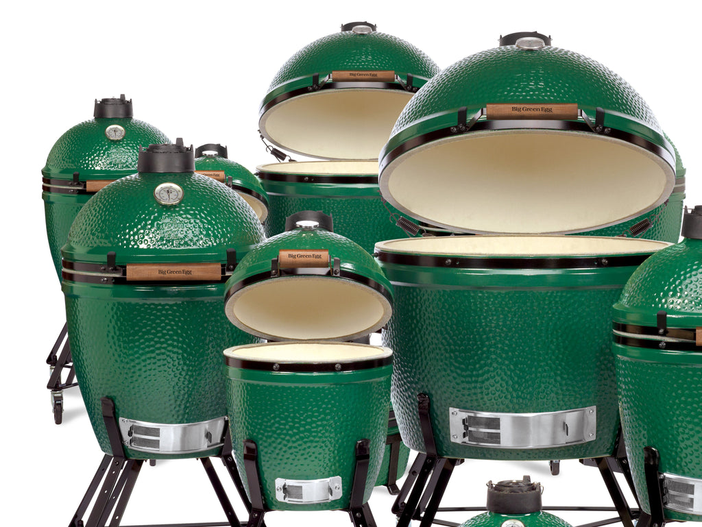 Big Green Egg Repair