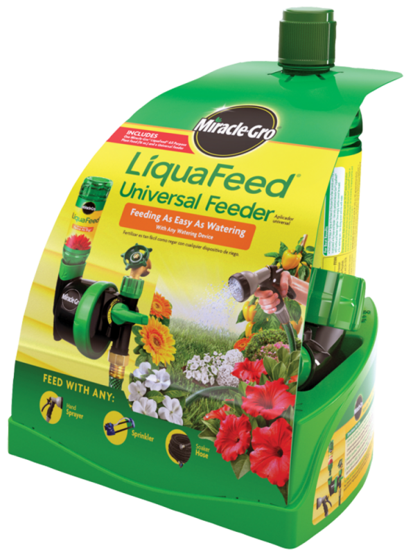 Miracle Gro Liquafeed Universal Feeder
