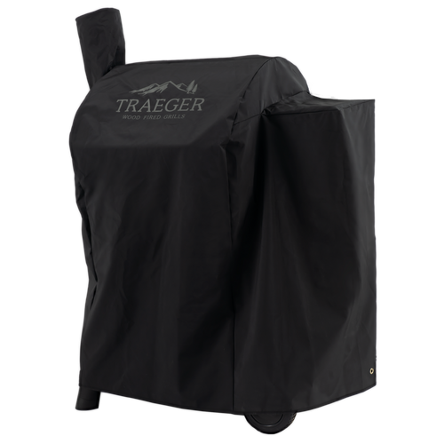 Traeger Pro 575 & Pro 22 Full-Length Grill Cover