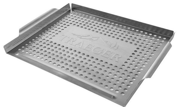 Stainless Grill Basket