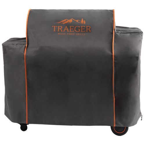 Traeger Timberline 1300 Full-Length Grill Cover