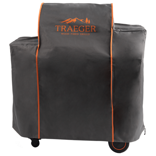 Traeger Timberline 850 Full-Length Grill Cover