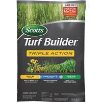 Scott's Triple Action Lawn Fertilizer 10M