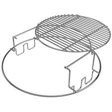 Big Green Egg XL Egg 2 Tier Cooking Rack