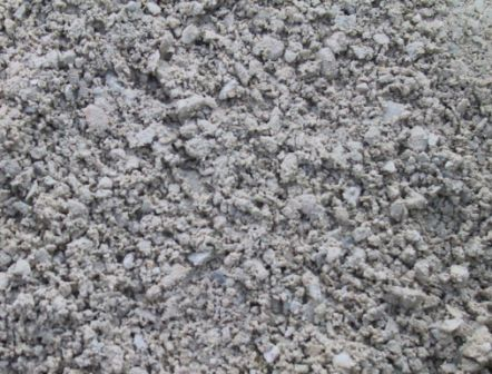 Limestone Screenings - 0.5 Cubic Foot