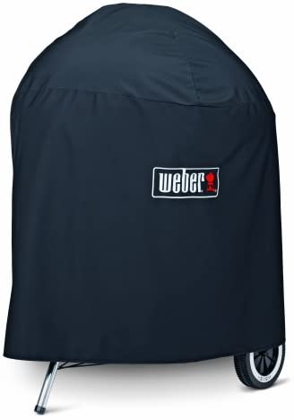 Weber Premium Charcoal Grill Cover 26''