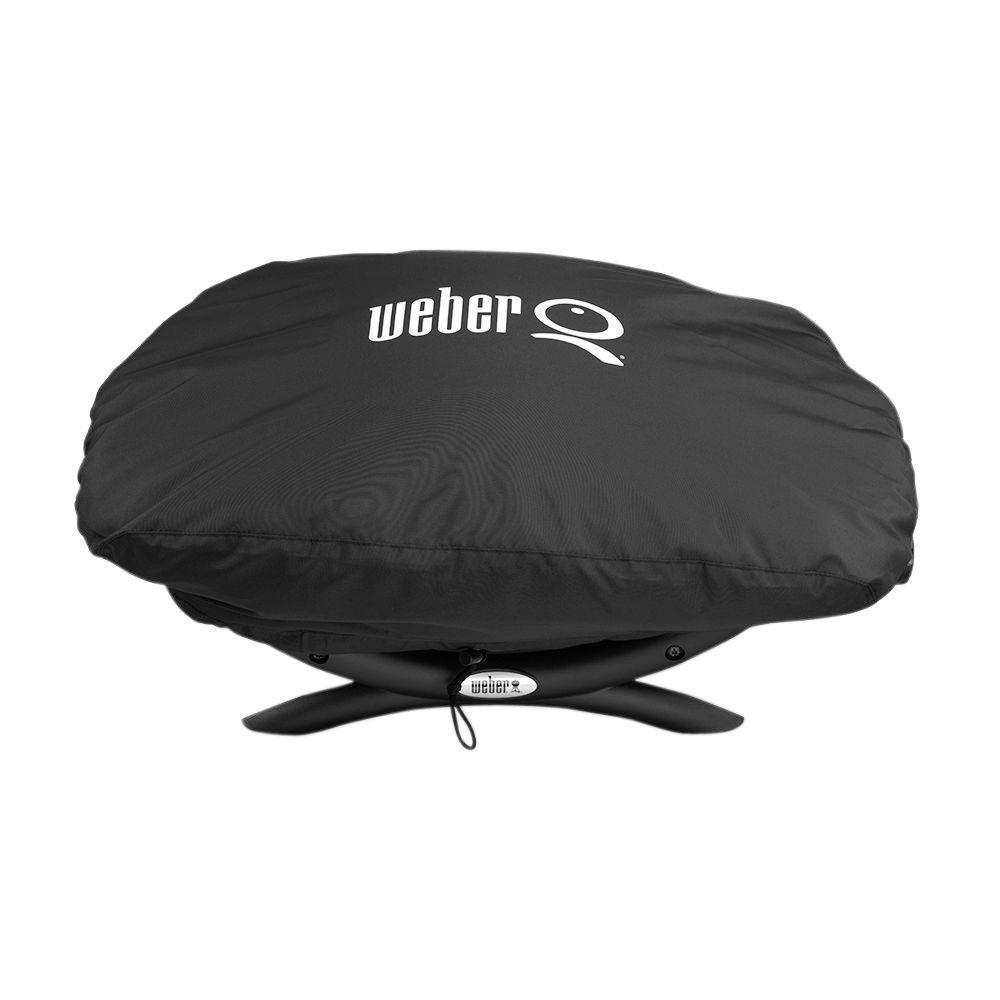 Weber Q1000/100 Grill Cover