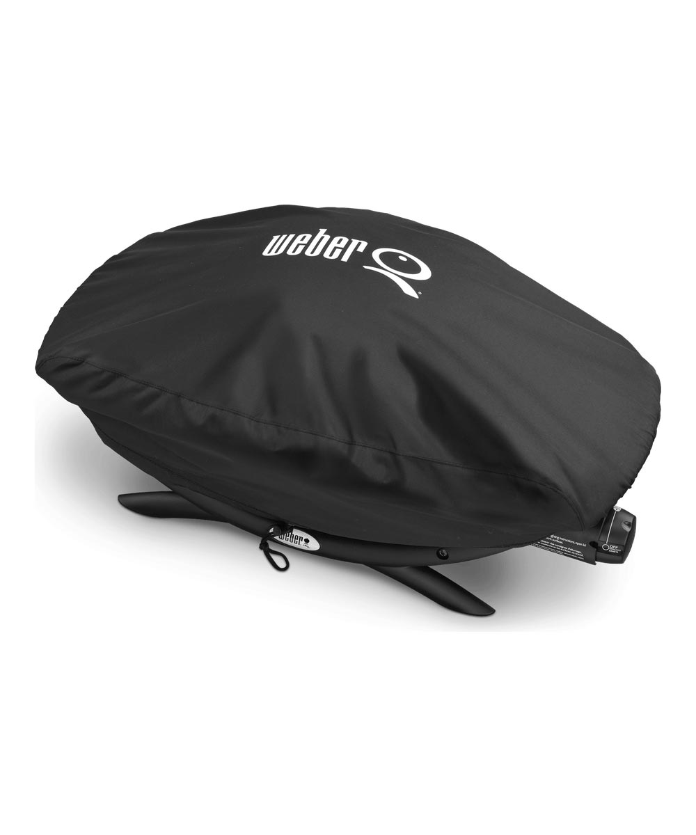 Weber Q2000/200 Grill Cover
