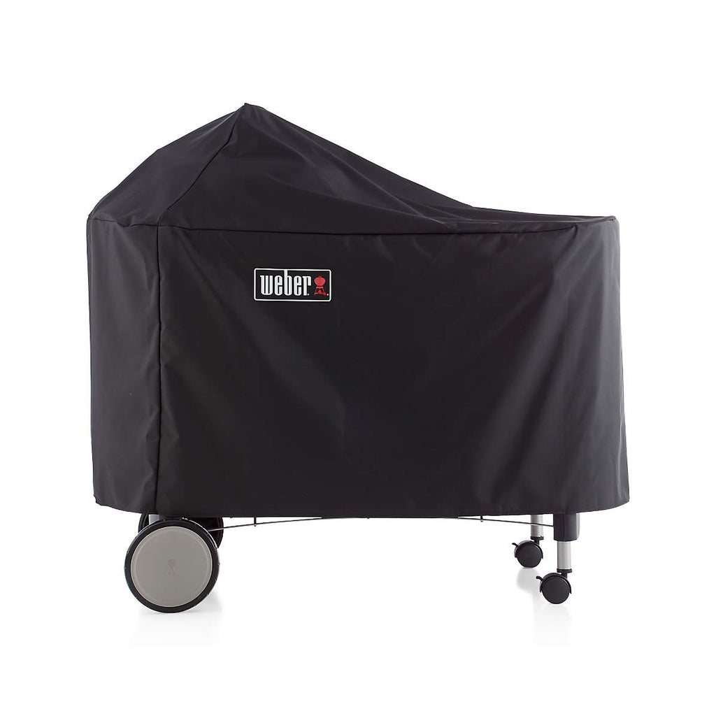 Weber Premium and Deluxe Charcoal Grill Cover 22''