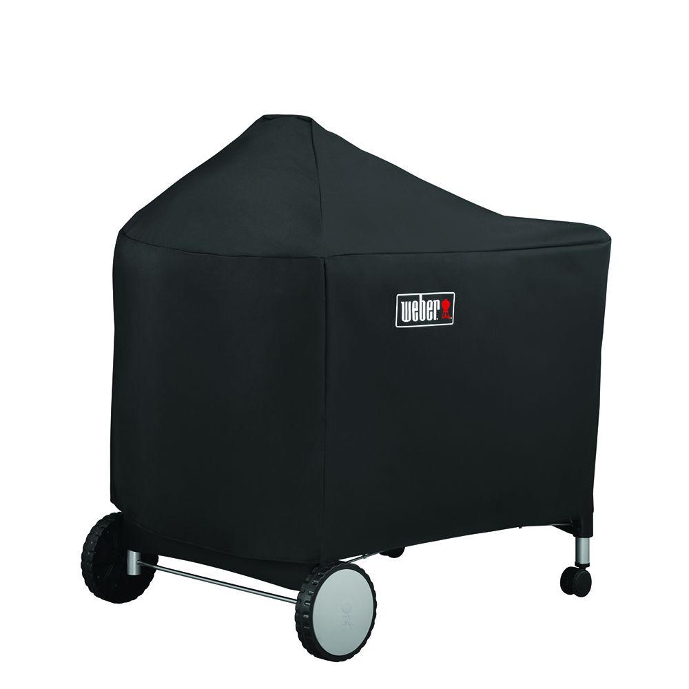 Weber Premium Charcoal Grill Cover Performer 22''