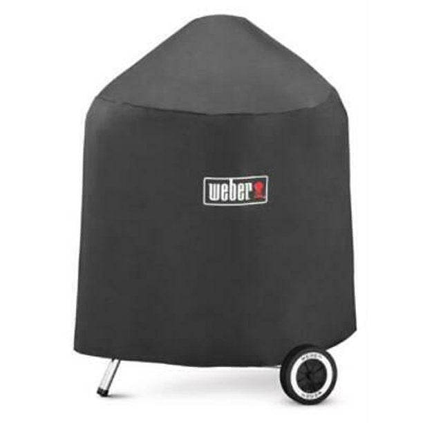 Weber Premium Charcoal Grill Cover 18''