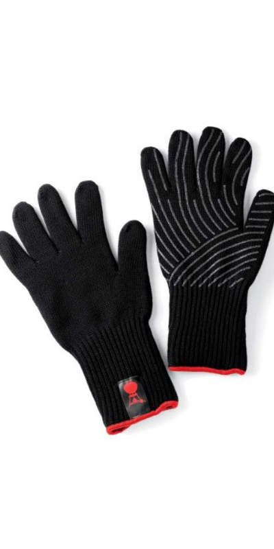 Weber Premium Gloves L/XL