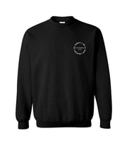 I Am A New Creation - 2 Corinthians 5:17 - Crewneck