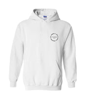 I Am A New Creation - 2 Corinthians 5:17 - Hoodie