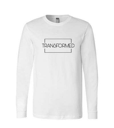 Transformed - Long Sleeve