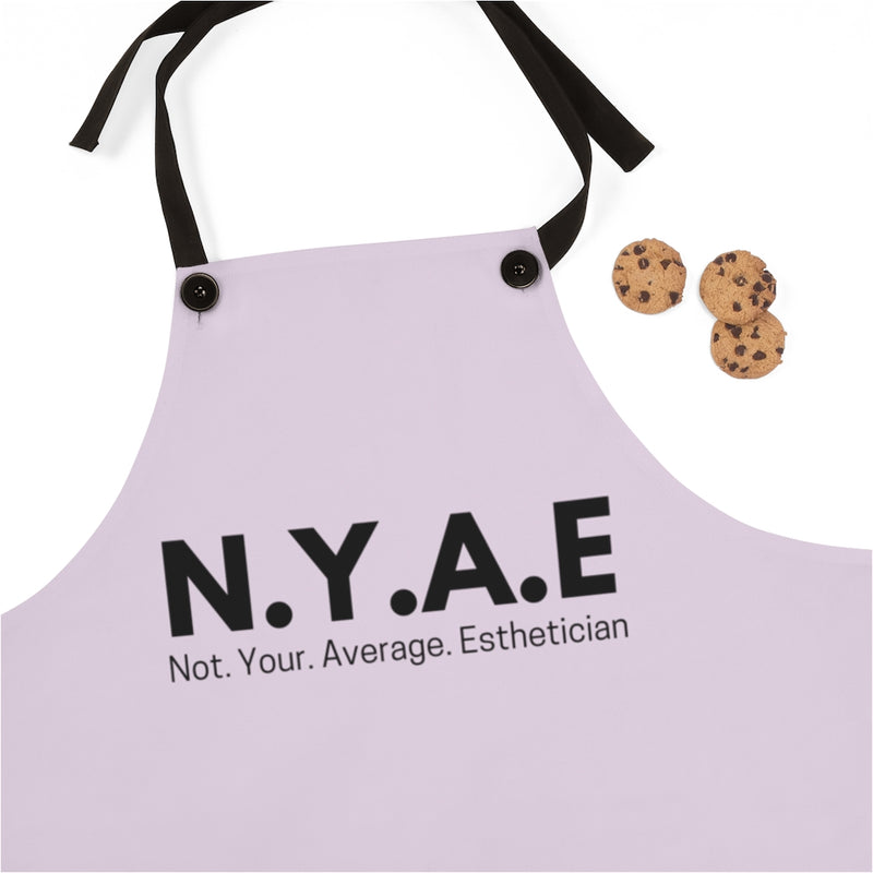 N.Y.A.E Not Your Average Esthetician™ Apron