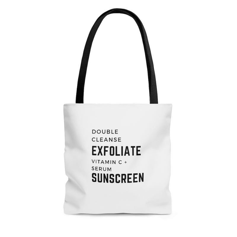 The Basic Facial™ Tote Bag