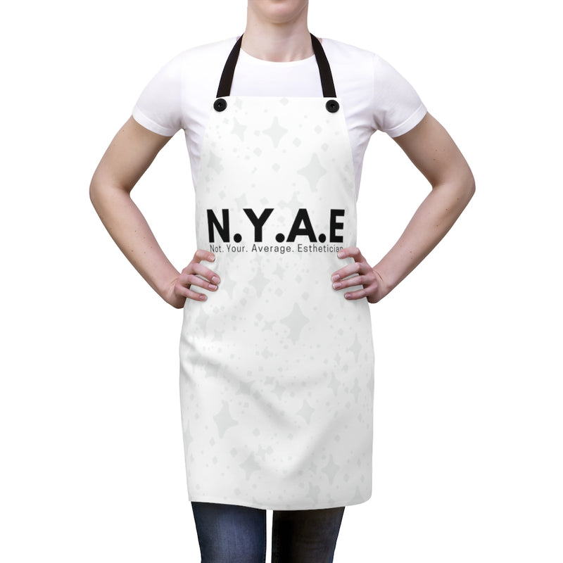Not. Your. Average. Esthetician™ Star Apron