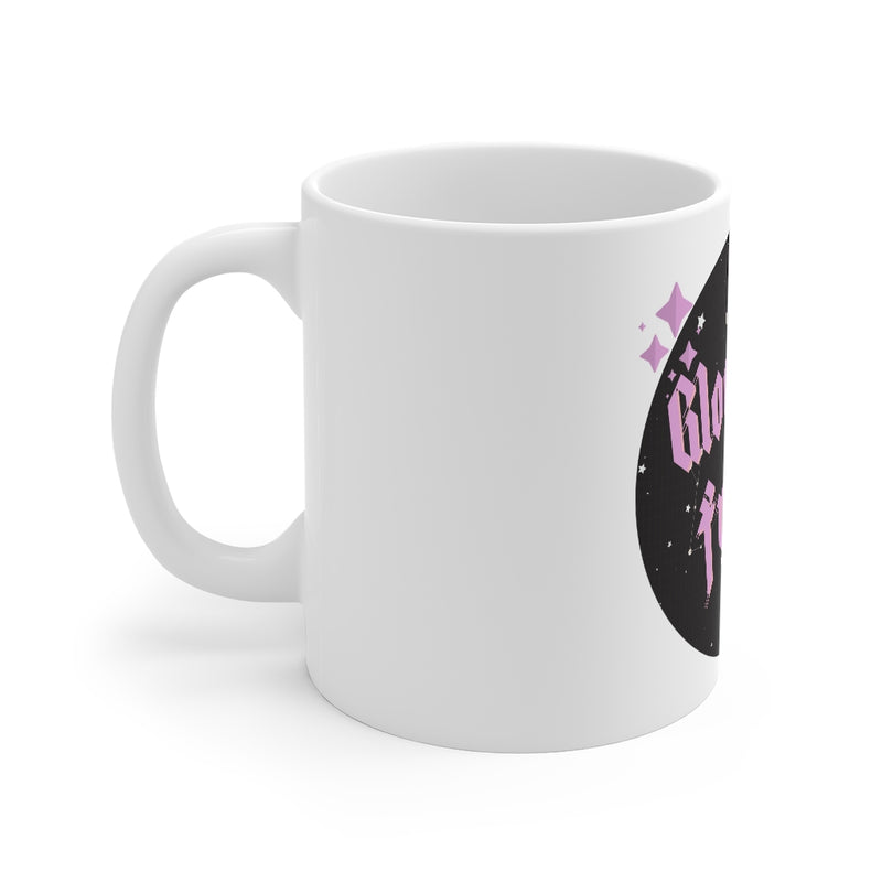 Glow The F*** Up Mug 11oz
