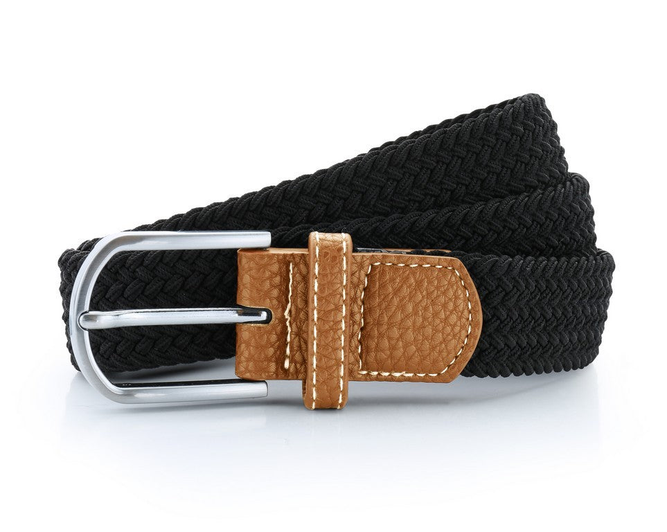Stretch Braid Belt (AQ900)