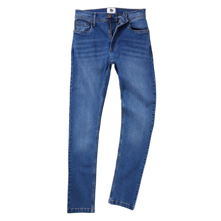 Men's Max Slim Jeans (TM004 (SD004))